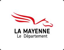 Mayennelogo